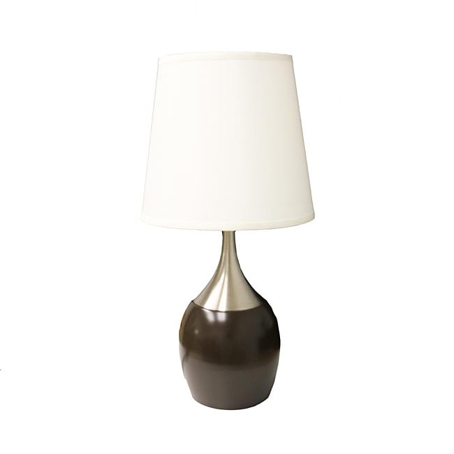 Touch On 24-inch Table Lamp