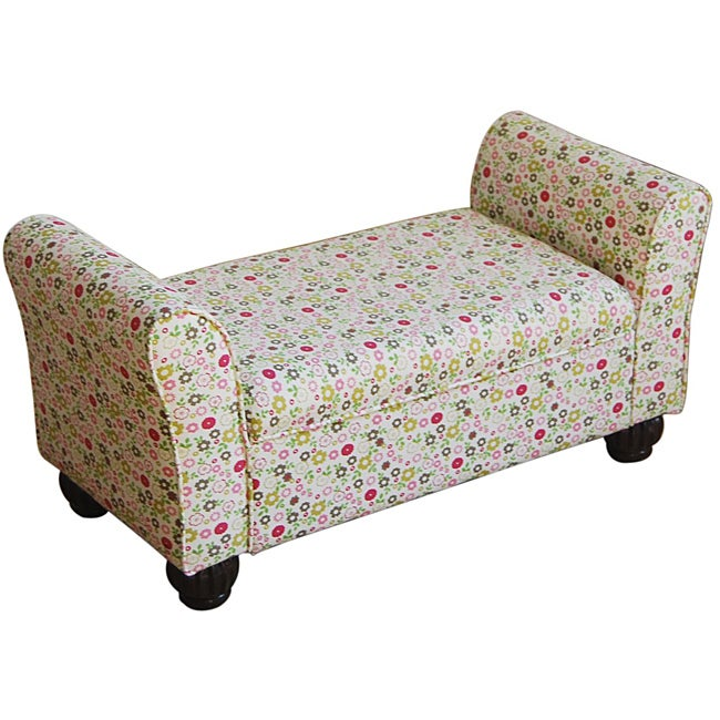 Decorative Storage Bench 13853235 Shopping Great Deals On Benches