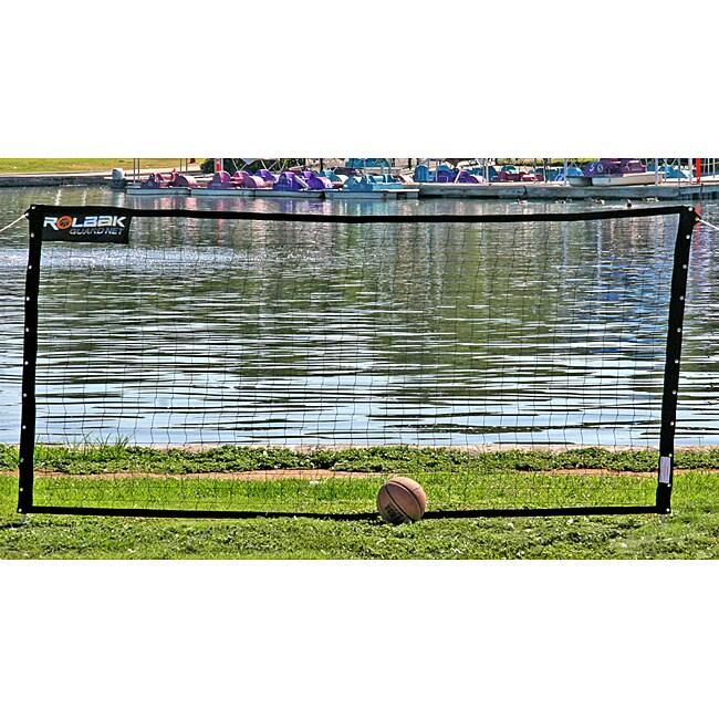 Rolbak 10-foot Guard Net