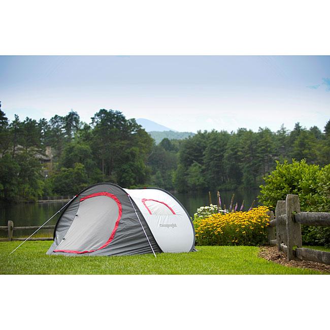 CampRight Pop-up 2-person Tent