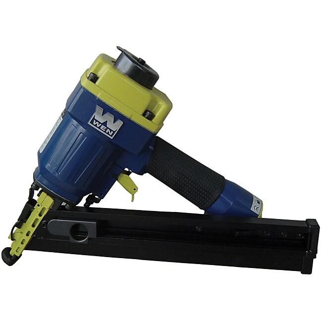 Wen 15-gauge 2.5-inch Angle Finish Nailer