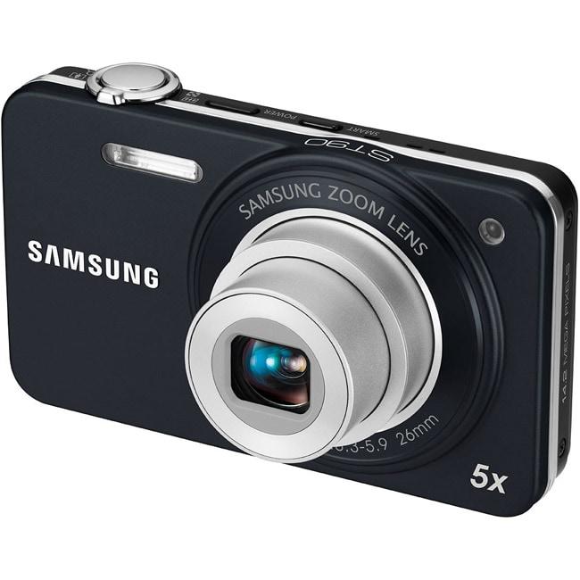 Samsung ST90 14MP Indigo Digital Camera