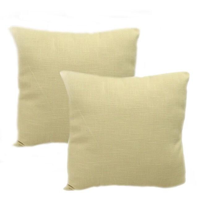 GraftonThrow Pillows (Set of 2)