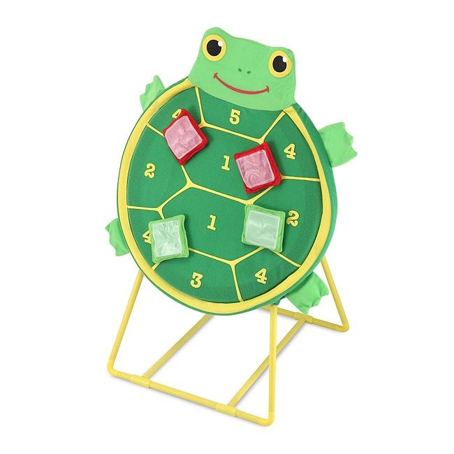 Melissa & Doug Tootle Turtle Target Game