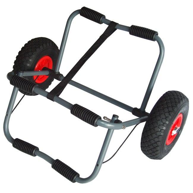 Deluxe Kayak Cart