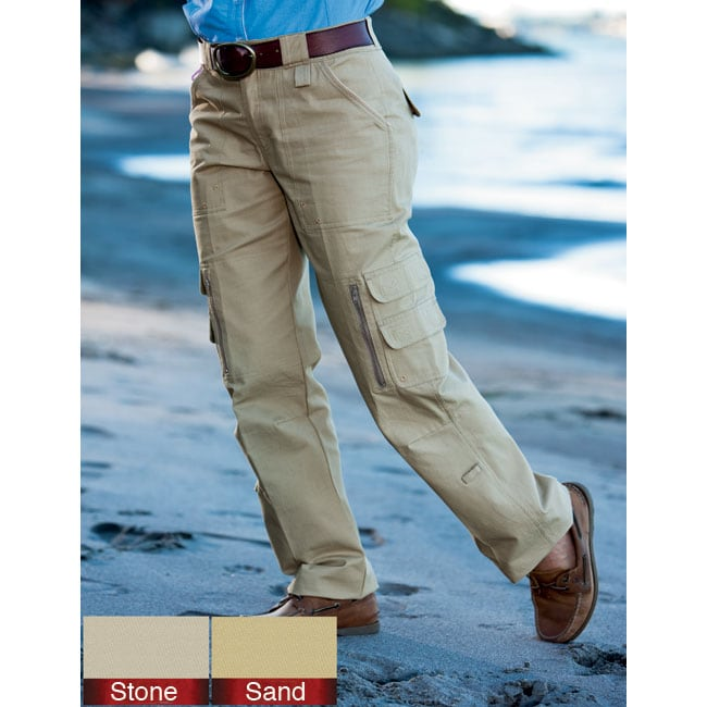 SHE Adventure Vented Pant