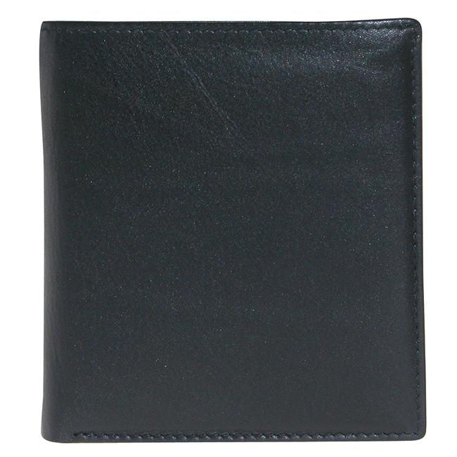 Buxton Men's Houston Convertible Cardex Bi-fold Wallet