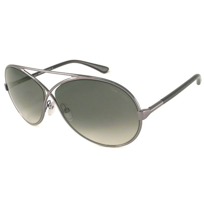 Tom Ford Women's 'Georgette' Fashion Sunglasses