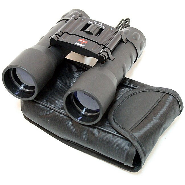 Defender 16x42 Perrini Optic Binocular and Case