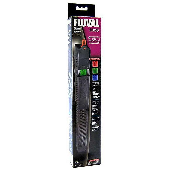 Fluval A774 E 300 Watt Electronic Heater
