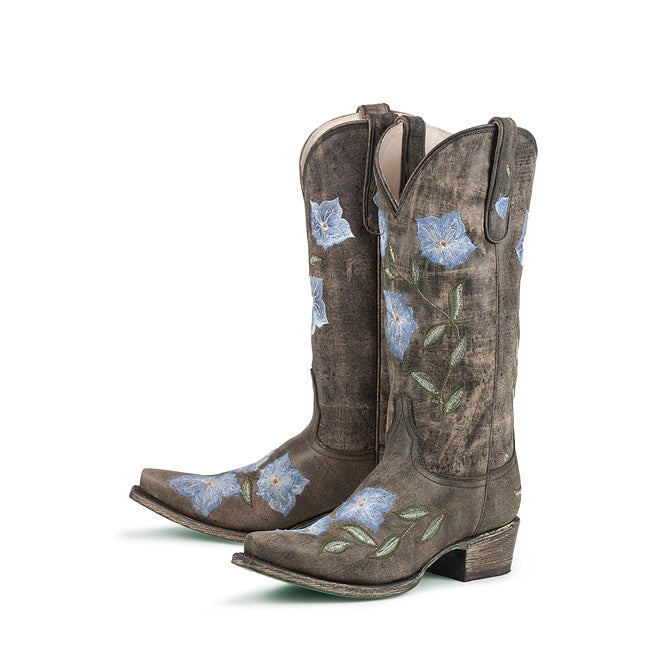 Lane Boots Women's 'Sweet Caroline' Cowboy Boots