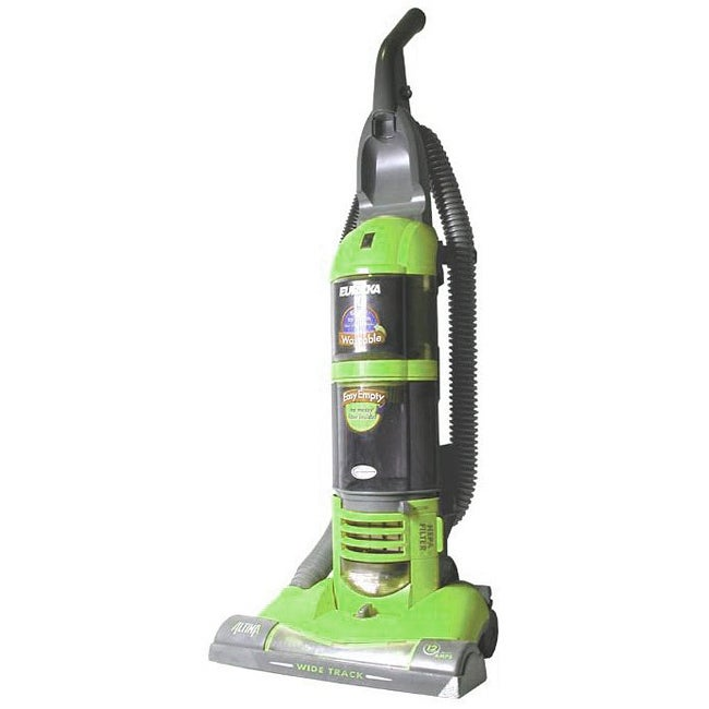 Eureka 3277A Whirlwind Plus Upright Vacuum (Refurbished)