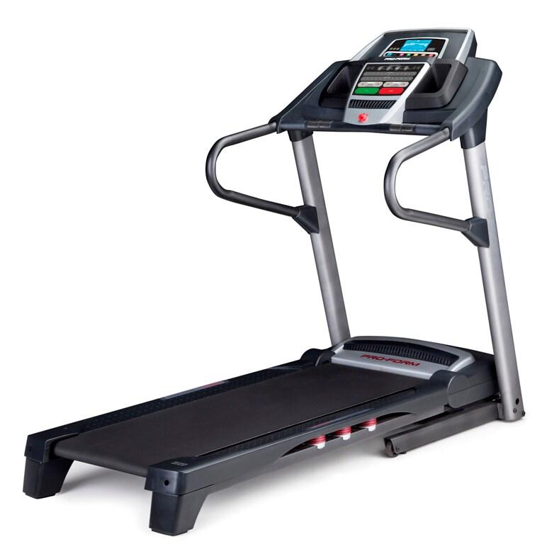 Proform Treadmill Xp 550: ProForm 850 T Treadmill