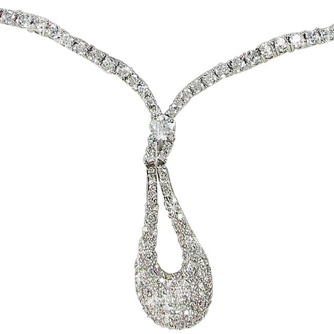 Cano Luxury Zirconite Necklace