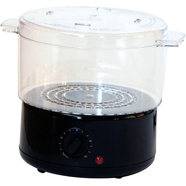 KitchenWorthy Food Steamer