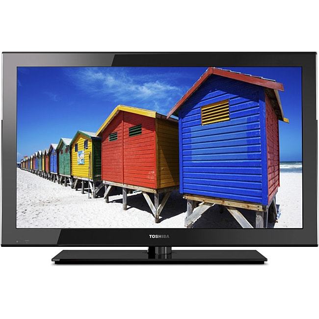 Toshiba 24SL415U 24 Inch 1080P LED HDTV Net TV (Refurbished)