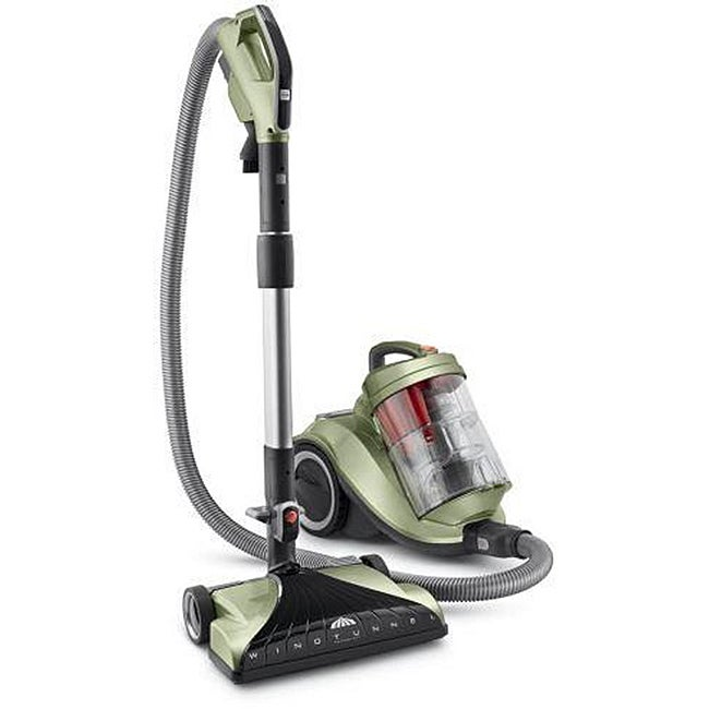 Hoover SH40050 Windtunnel MultiCyclonic Bagless Canister Vacuum (Refurbished)