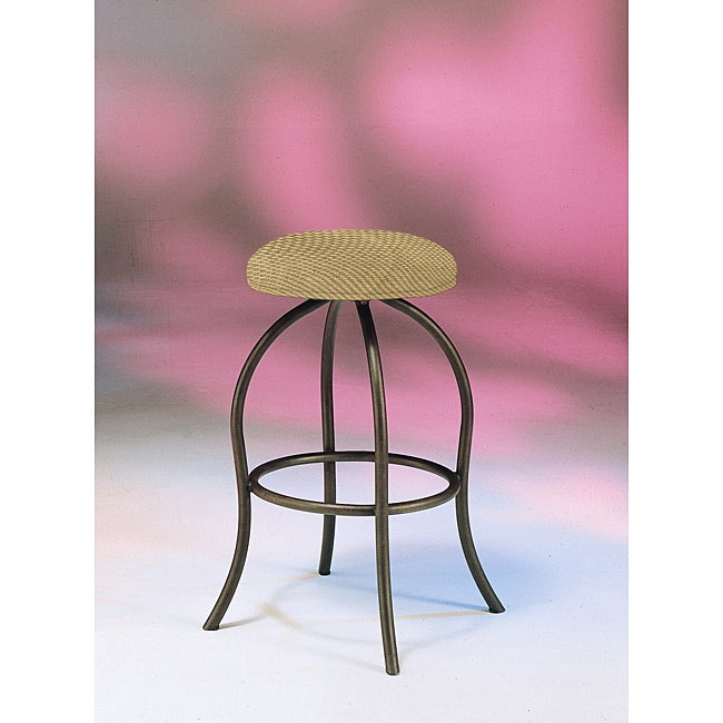 Meadowland Backless 26-inch Counter Stool