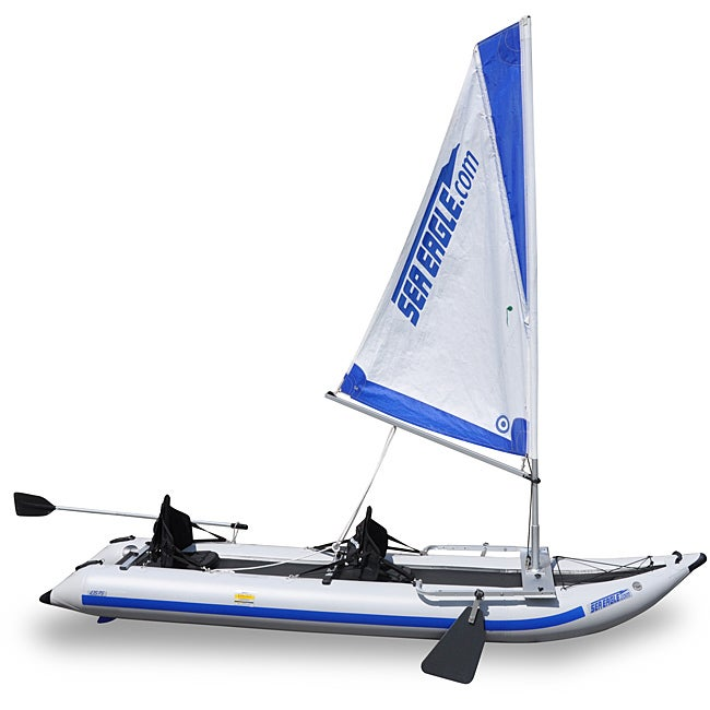 Sea Eagle Sail Rig Kit for PaddleSki