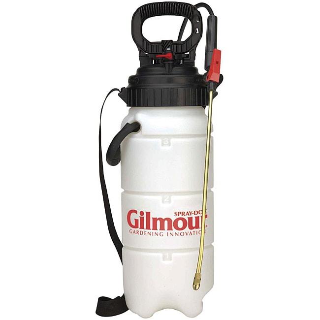 Gilmour Premium Wide Mouth Sprayer 3 Gallon 13993201