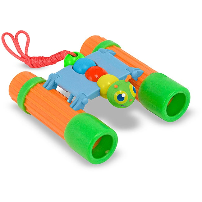 Overstock Toys For Boys : Melissa doug happy giddy binoculars toy