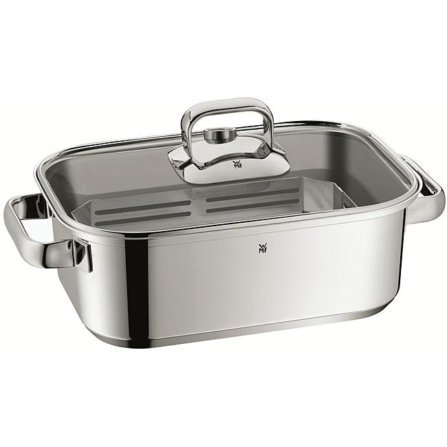 WMF Vitalis Compact Stovetop Steamer (3.75 quarts)