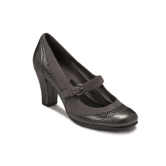 a2 by aerosoles s grey combo dress shoes overstock