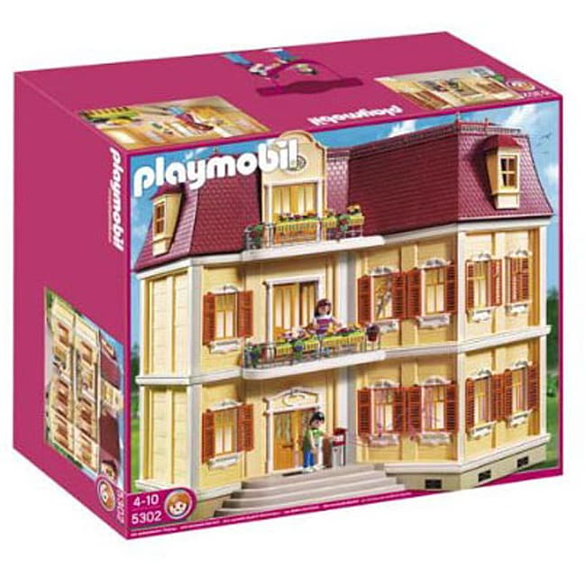 Playmobil Large Grand Mansion Play Set