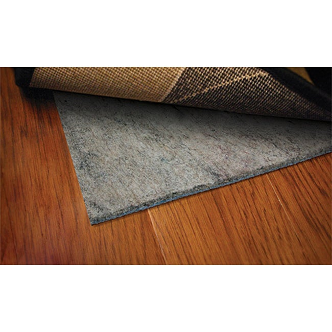 Deluxe Hard Surface and Carpet Rug Pad (2'2 x 7'10)