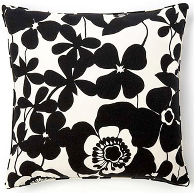 Siggi Poppy Decorative Pillow