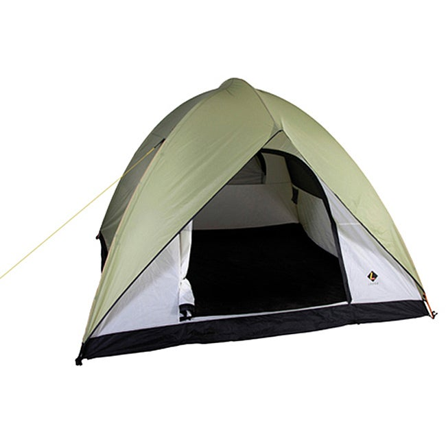 Ledge 'Rattler X' Six Man Tent