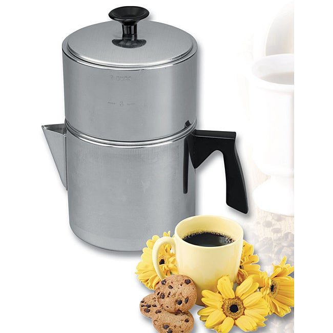 7-Cup Drip Coffee Maker