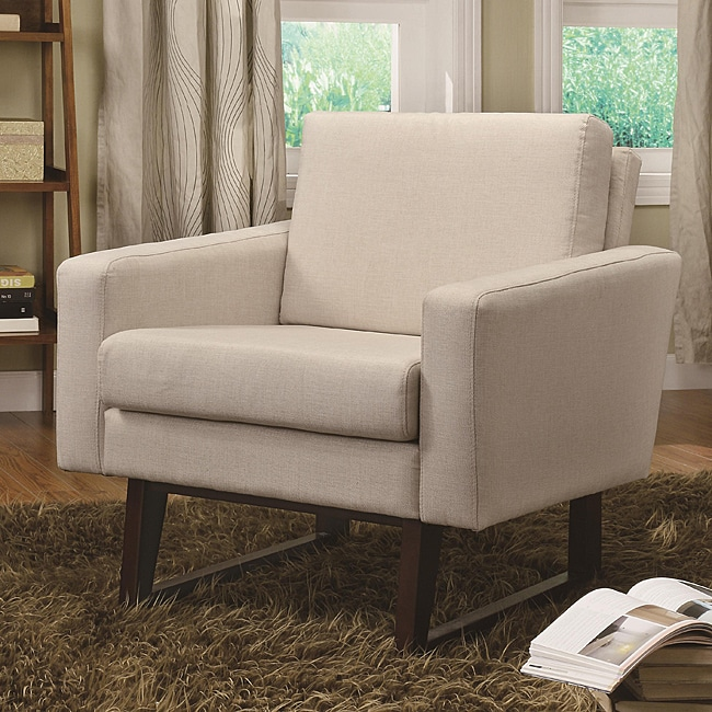 Deliza Modern Accent Chair