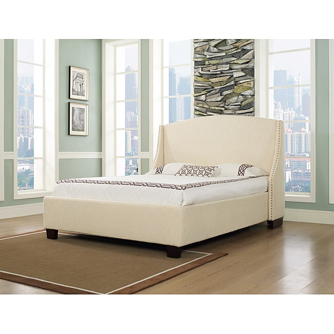 Signature Design By Ashley Diana Queen Platform Bed With ...