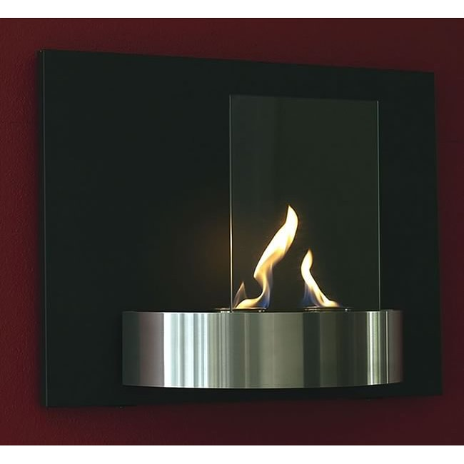 Nu-Flame Vivido Wall Mounted Fireplace