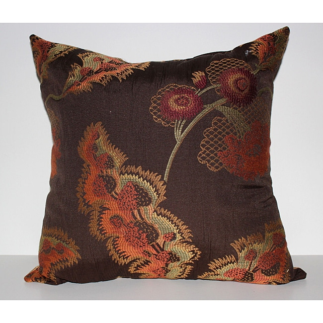 RLF Home Bloom Decorative Pillow