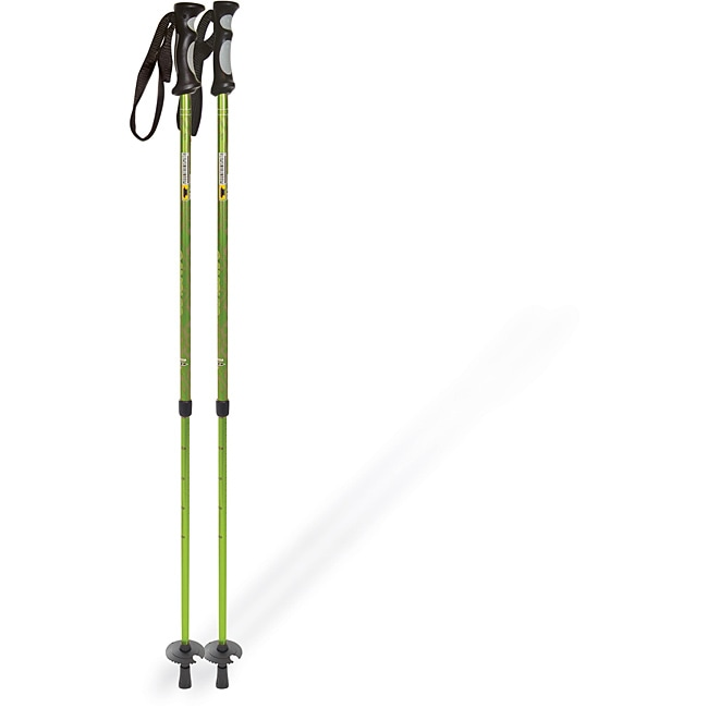 Mountainsmith Rambler Adjustable Aluminum Trekking Pole Pair