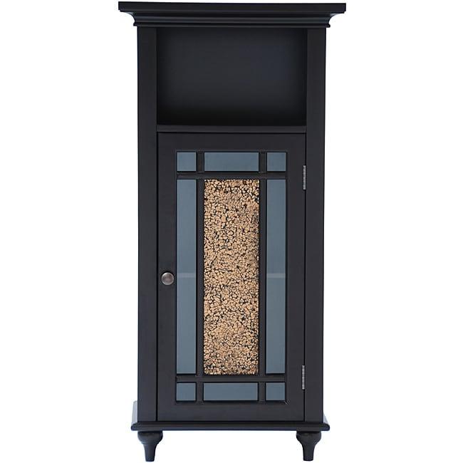 Jezzebel 1-door 3-shelf Floor Cabinet