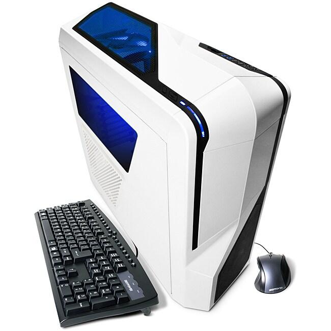 iBUYPOWER Gamer Power OS541APU 3GHz 1TB Gaming Computer