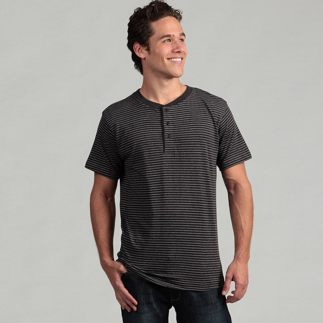 Burnside Men's Knit Tee