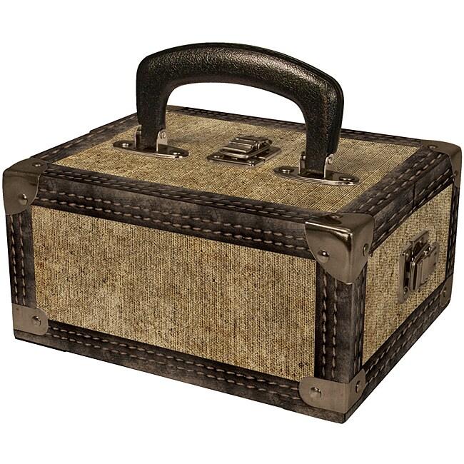Advantus Idea-Ology Time Holtz Collection Trinket Case