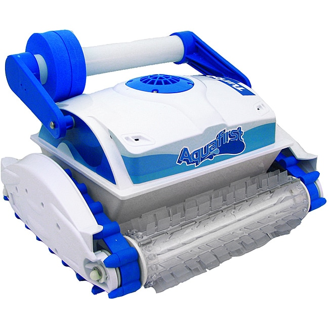 Swim Time Aquafirst Turbo Floor And Wall In Ground Pool Cleaner 14126958