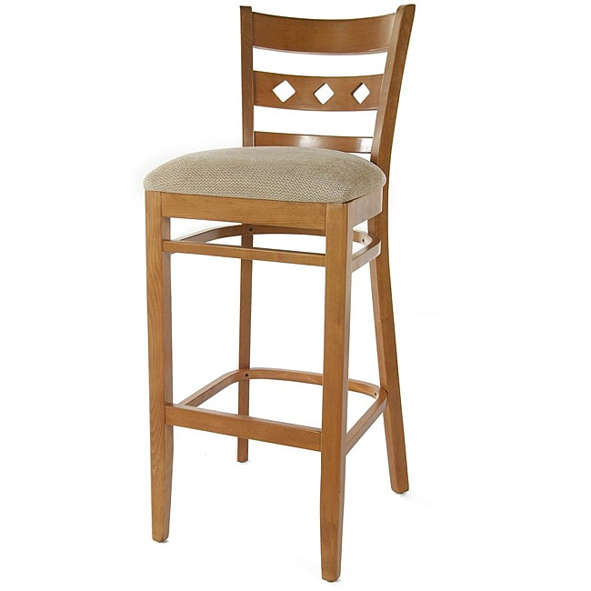 Demi Wheat Barstool