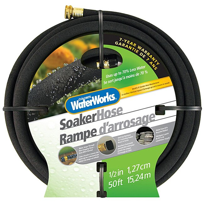 Swan 50-foot Soaker Hose