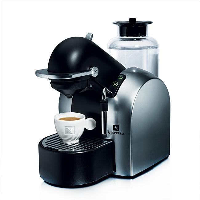 nespresso delonghi instruction manual