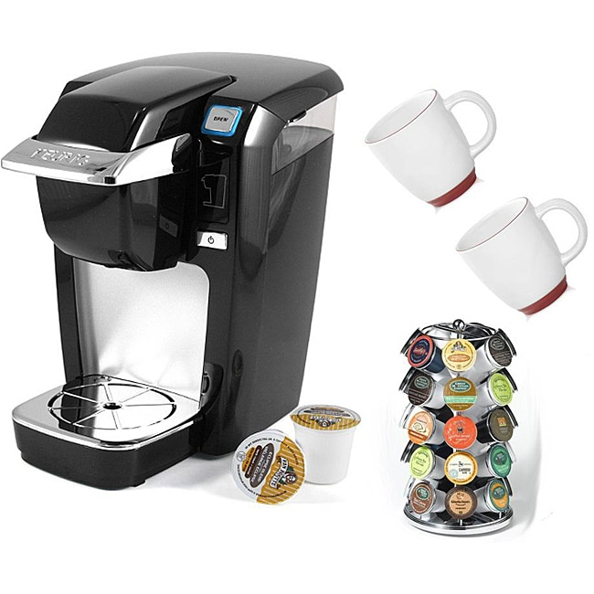 Keurig Mini B31 Coffee Brewer Kit