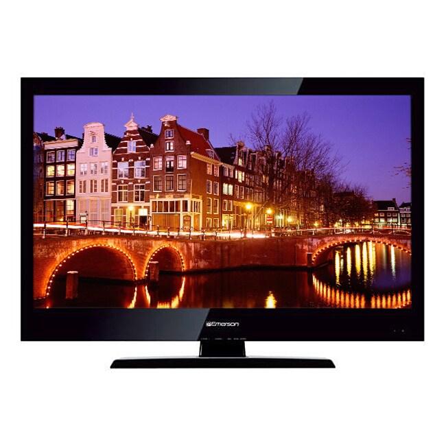 Emerson 32-inch LCD TV (Refurbished)