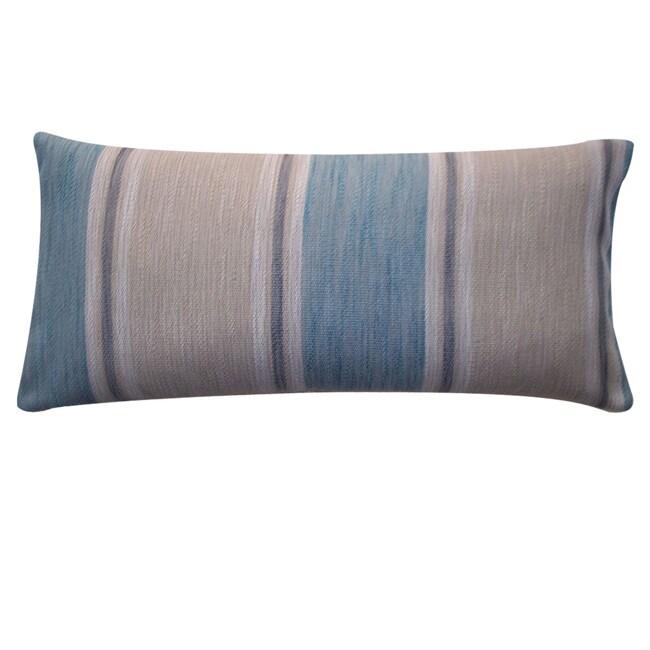 Jiti 'Aqua Guadeloupe' Pillow
