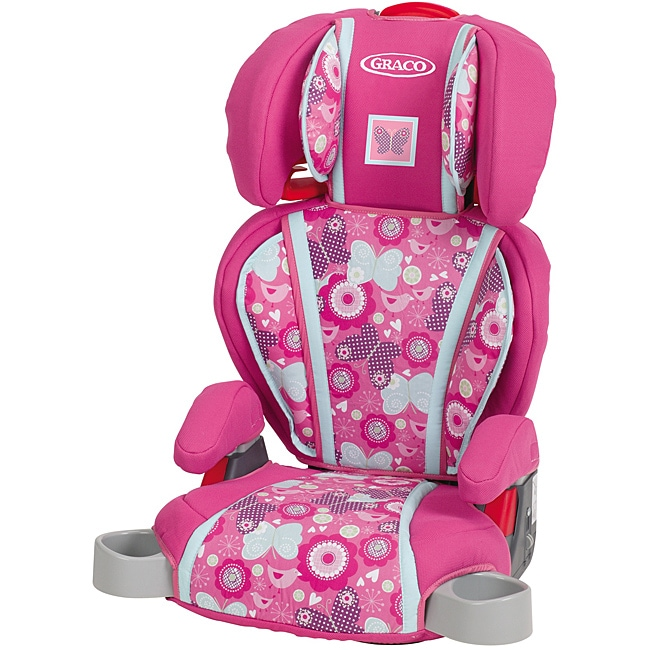 Overstock.com Graco Highback TurboBooster Car Seat in Megan at Sears.com