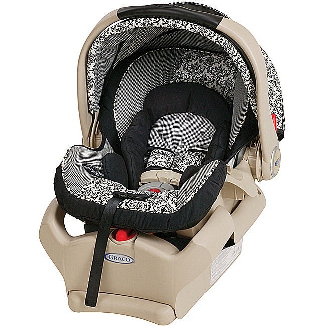 Graco SnugRide 35 Infant Car Seat in Rittenhouse with $25 Rebate